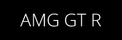 Tuning für Mercedes AMG GT R